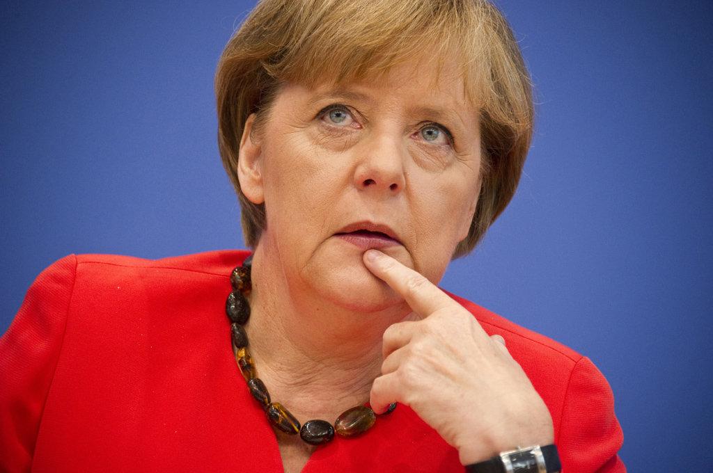 В Германии началось расследование массовой утечки личных данных политиков, журналистов и артистов