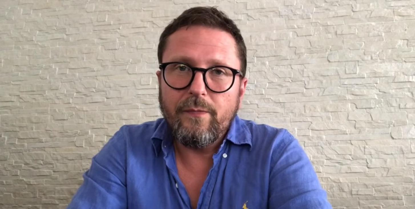 Скандальный блогер Шарий жестко ответил на видео мэра Николаева