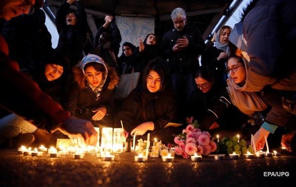 Катастрофа Boeing. Протесты в Иране, угрозы Трампа