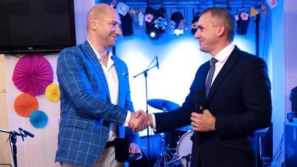 «Слуга народа» Гайду оказался членом команды советников Сенкевича