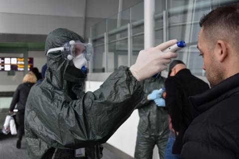 На Николаевщине за время карантина зарегистрировано более 950 лиц, прибывших со стран с эпидемией коронавируса