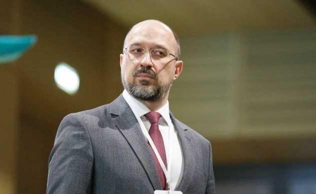 Новый премьер Шмыгаль может быть причастен к многомиллионной афере «Роттердам плюс»