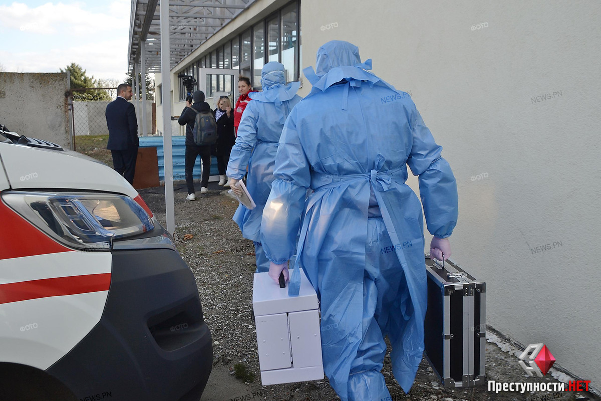 На Николаевщине зафиксирована первая смерть от коронавируса