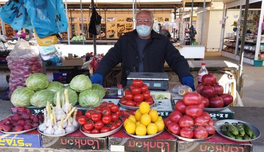 В Николаеве на вновь открывшихся рынках выявлены нарушения: их могут закрыть
