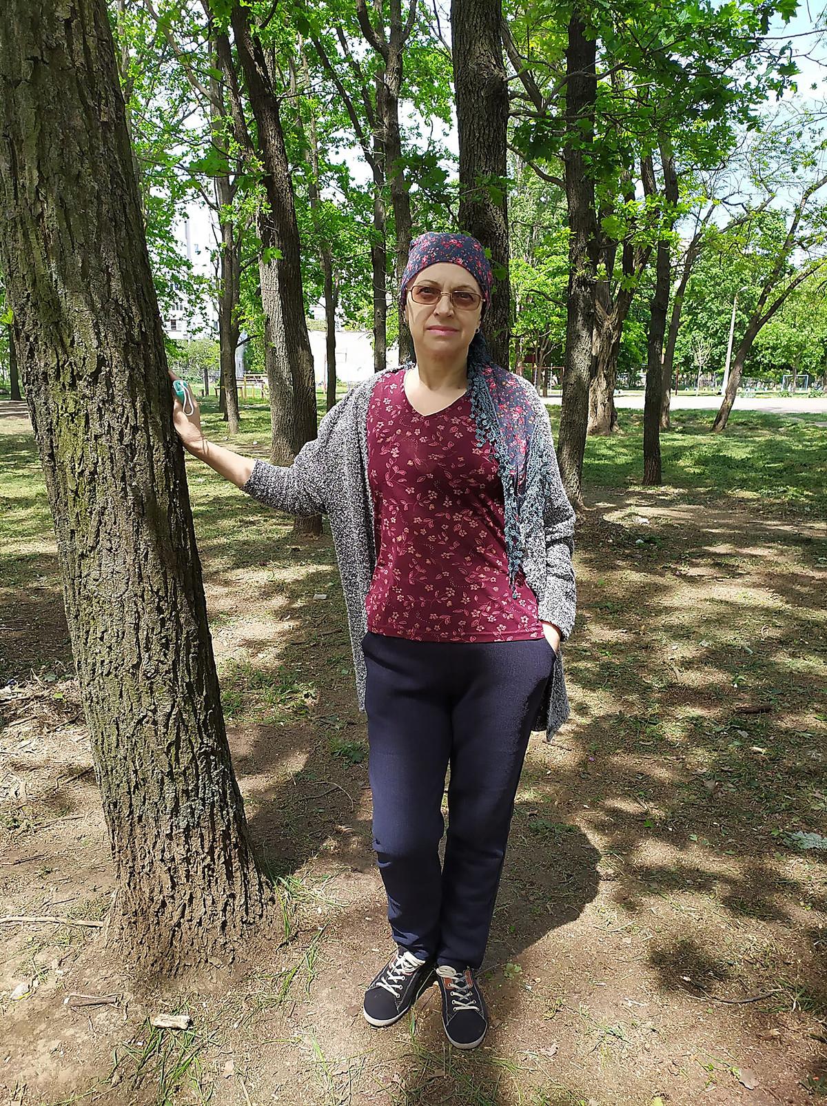Жительница Николаева продолжает бороться с тяжелой болезнью – родственники просят неравнодушных о помощи