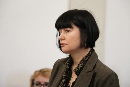 Начальник горздрава в Николаеве не знает, почему судостроительный завод отказывается продлевать аренду поликлинике №5