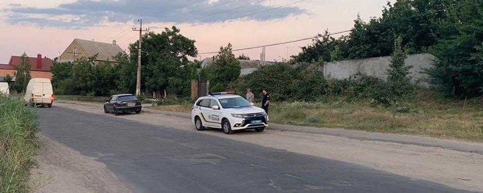 У Миколаєві Mercedes збив 11-річного велосипедиста