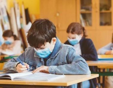 В одном из учебных заведений Корабельного района выявили коронавирус
