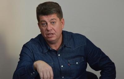 Скандального депутата Солтиса, горожане внесли в список Николаевского Автобыдла