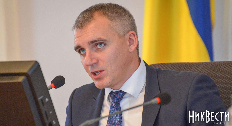 Сенкевич обвинил Чайку в «убитом» состоянии парка «Юность»