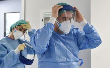 В горбольнице №3 уже 40 николаевцев с COVID-19 или подозрением на него