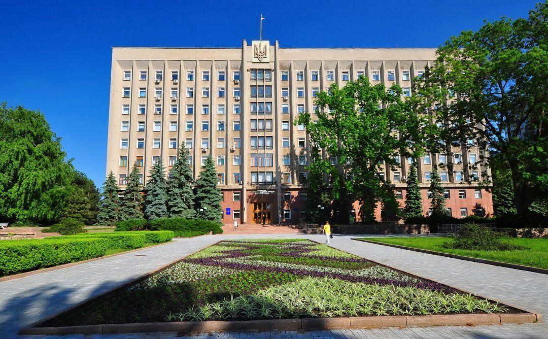 В Николаевской ОГА - вспышка заболевания коронавирусом