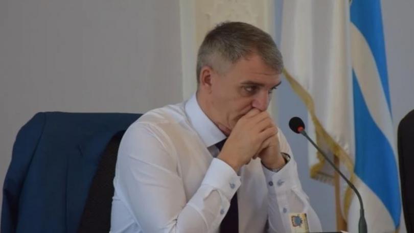 У пресс-секретаря мэра Сенкевича выявили COVID-19