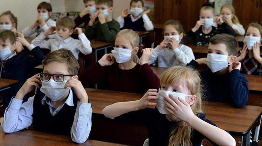 COVID-19 подтвержден у 43 учеников и 27 сотрудников николаевских школ