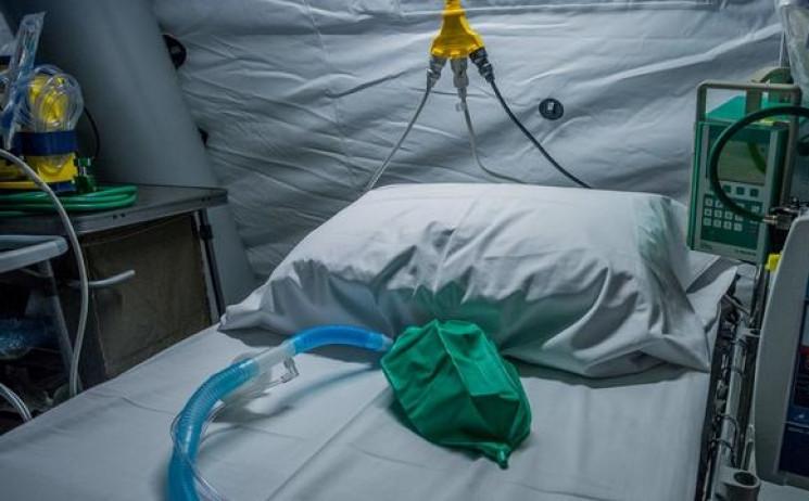 В Корабельном районе — очередная смерть от коронавируса