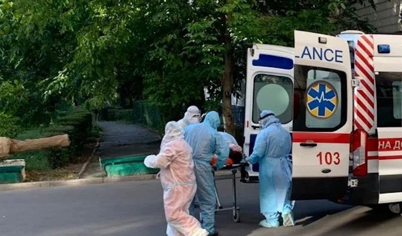 Коронавирус: в Николаевской области за сутки 101 новый случай, 5 человек умерли