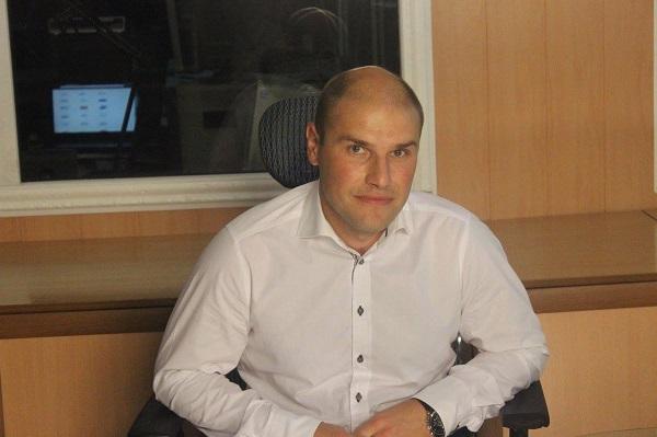Глава районной администрации в городе Николаеве заболел COVID-19