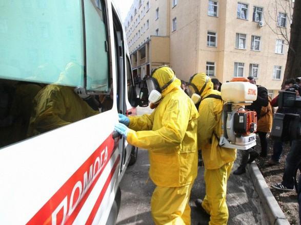 В Николаевской области за сутки зафиксировано 340 новых случаев COVID-19