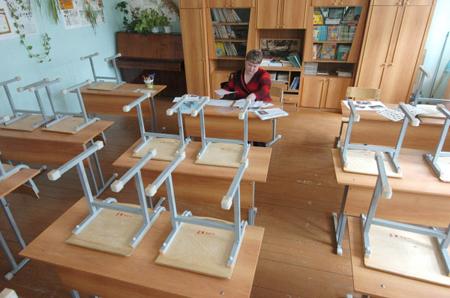Уже 25 классов и 1 группа в шести школах Корабельного района — на самоизоляции