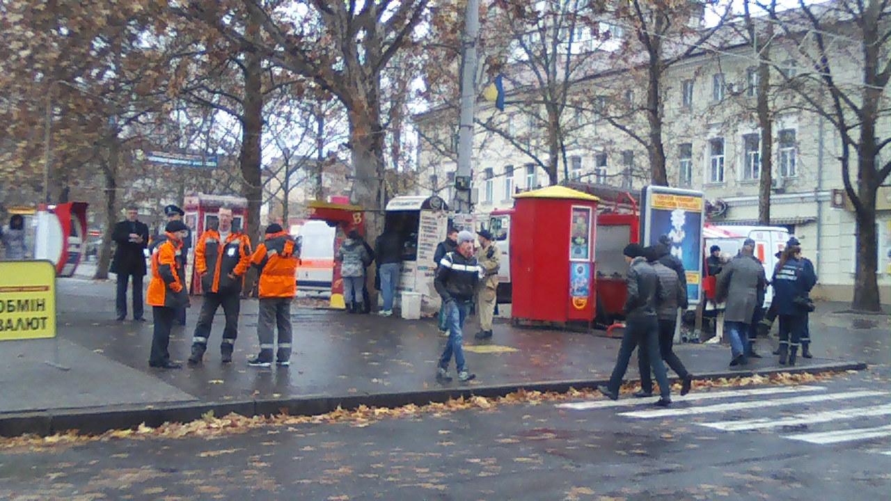 В следующую пятницу Николаев может попасть в «красную» зону карантина