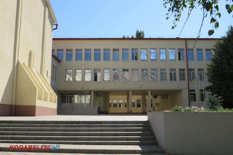 Больные коронавирусом добавились в 4-х школах Корабельного района