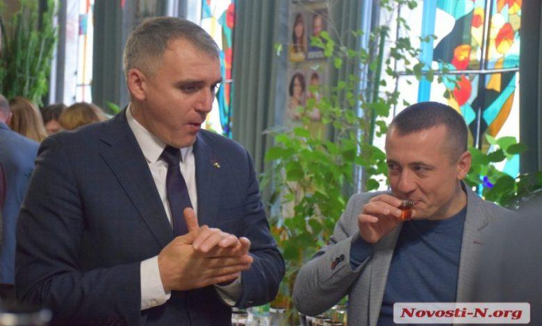 В Николаеве оштрафовали руководителя детского лагеря за праздник, устроенный Сенкевичем с учителями