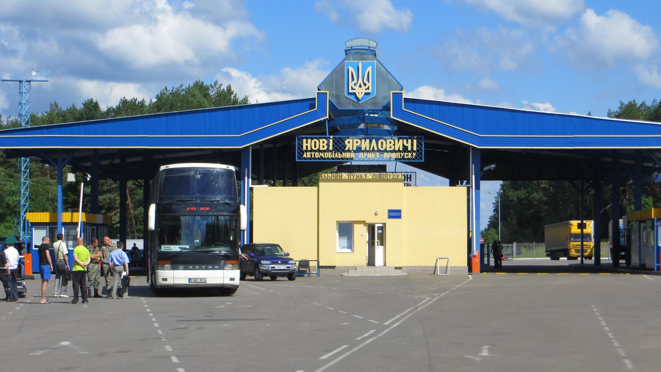 Правительство Беларуси запретило гражданам выезжать из страны из-за коронавируса