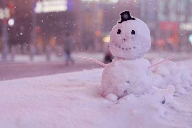 Через снігопади Міносвіти порадило семи областям готуватися до дистанційки