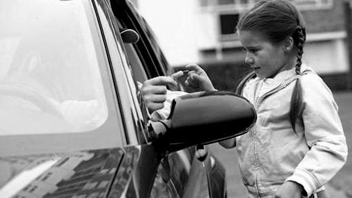 В Николаеве родители забили тревогу: к детям на улицах подходят незнакомцы