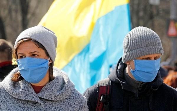 В Украине начал действовать адаптивный карантин
