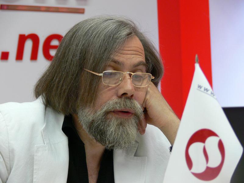 Погребинский назвал главного виновника «тарифного геноцида» в Украине