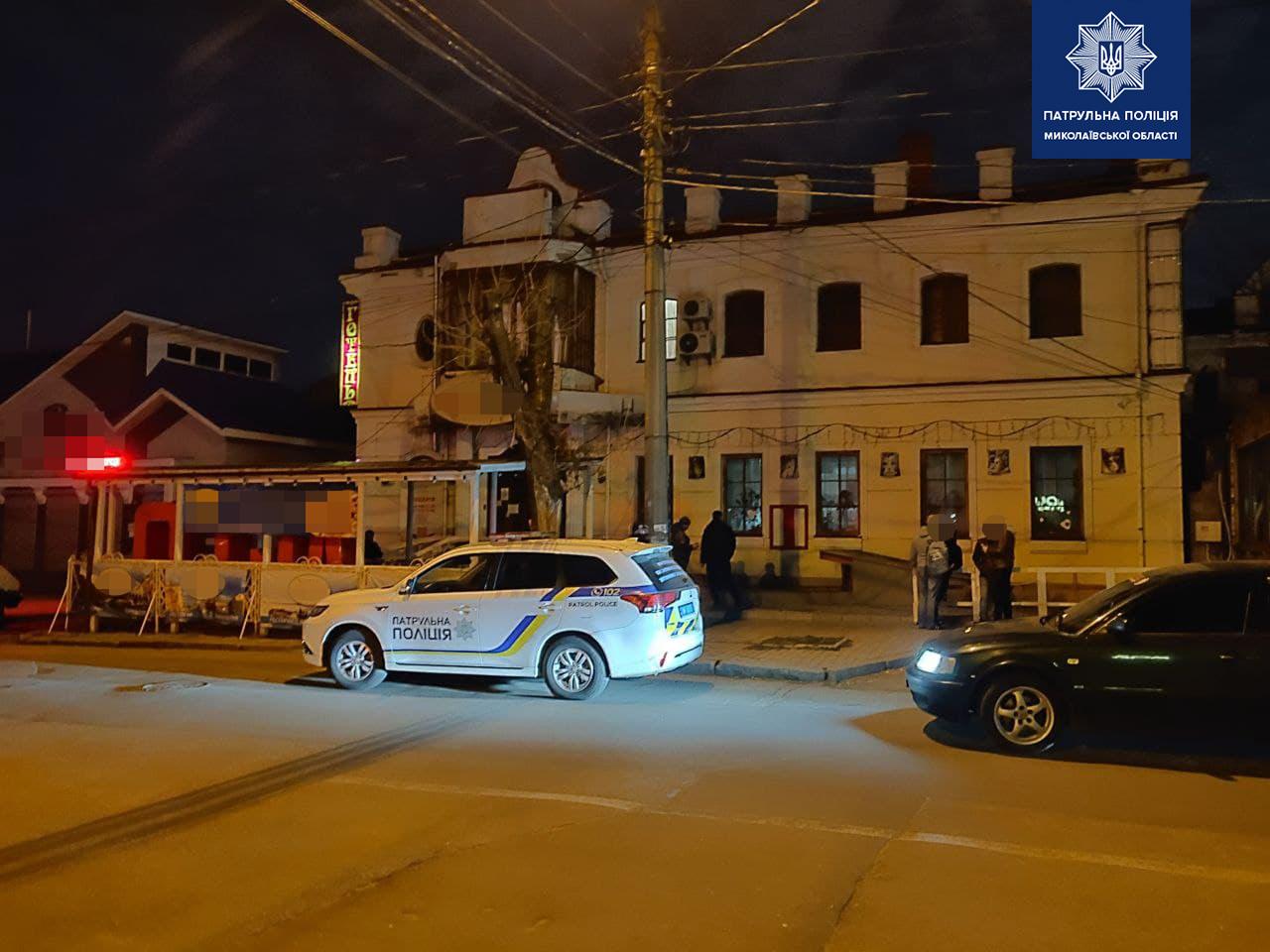 В Николаеве некоторые заведения после запрета продолжают работать «подпольно»
