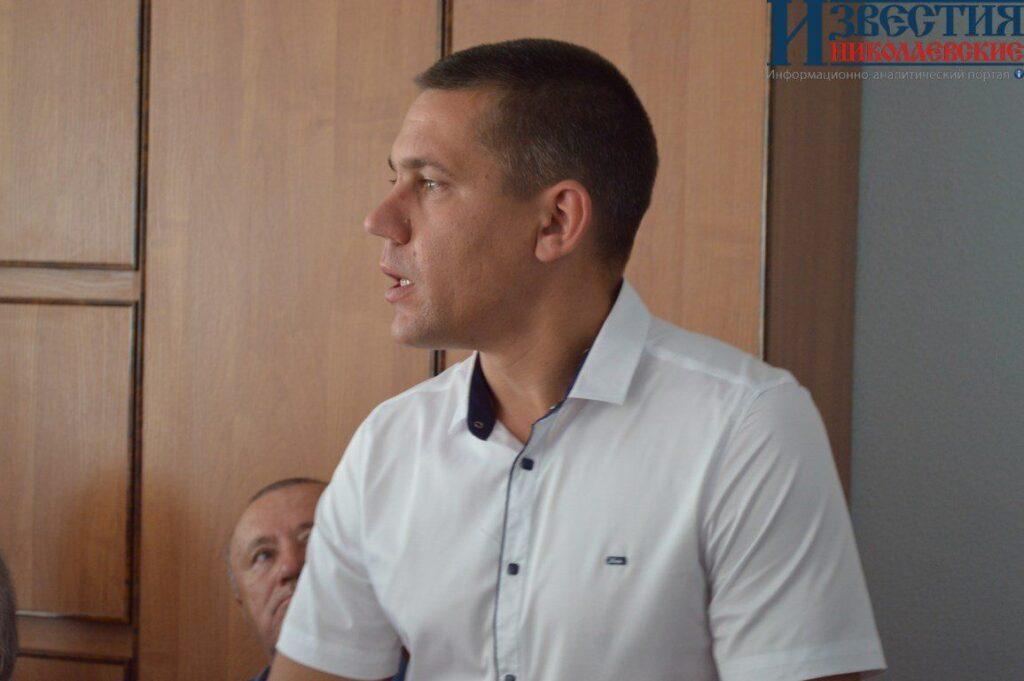 Бывший чиновник перед уходом с должности сумел оформить на себя 13 земельных участков в курортном районе Николаевщины