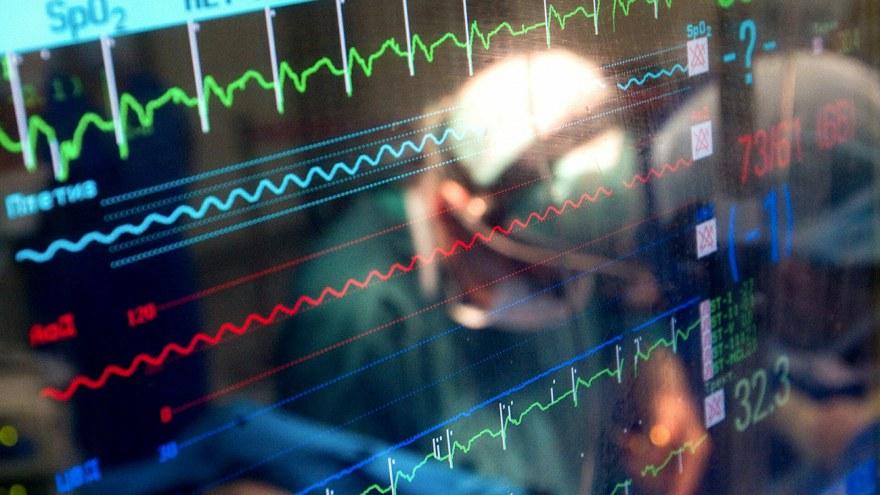 COVID и другие болезни: в Николаеве озвучили ежедневную статистику смертности