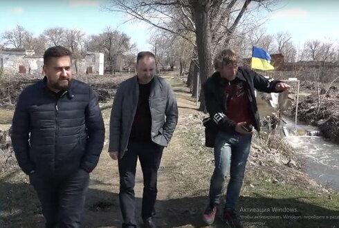 Власти недовольны действиями активистов в «Богоявленском» парке