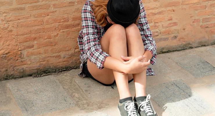 Названы главные причины подростковых самоубийств в Украине