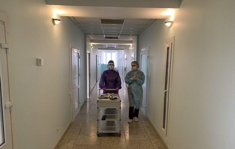 COVID на Николаевщине: 2 смерти за сутки и 26 новых заболевших