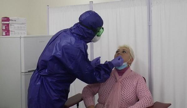 На Николаевщине за сутки — 79 новых случаев COVID-19, умерли 15 пациентов