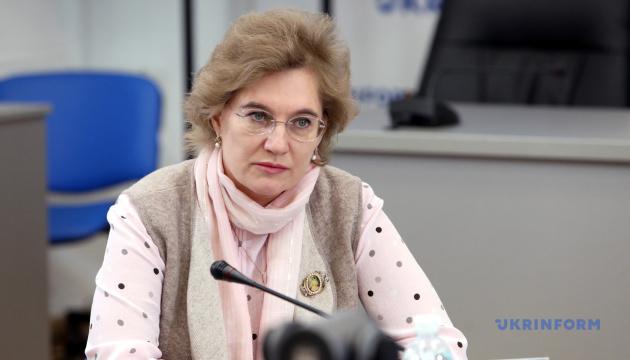 Голубовская назвала «судилищем» попытку «слуги народа» Замазеевой наказать главврача «инфекционки» за ковидные надбавки медперсоналу