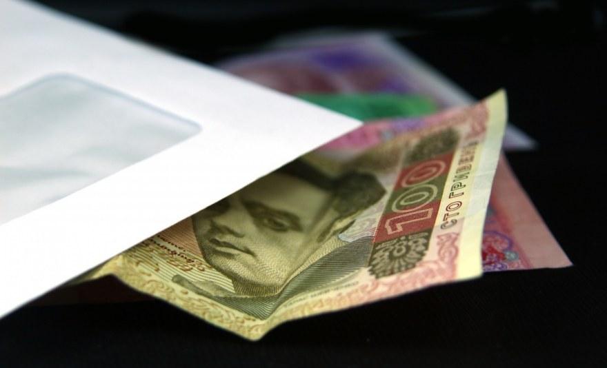 В Николаеве рассказали, в каких сферах преобладают зарплаты «в конверте»