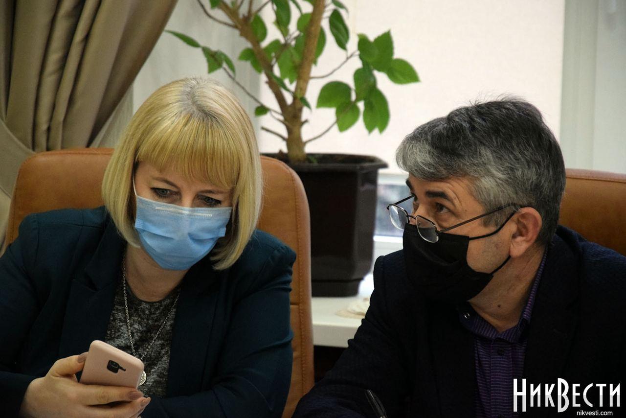 Гороно Николаева отказало госпредприятию в поверке счетчиков, чтоб заплатить фирме-прокладке на ₴100 тыс. больше