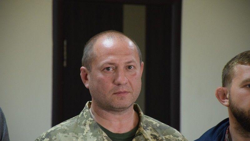 В Николаеве военные заявили, что департамент Степанца не работает