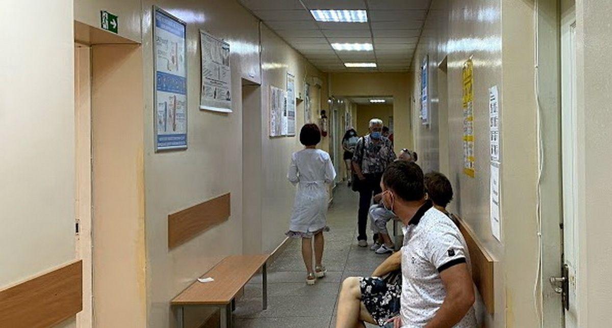 За неделю коронавирусом заболели еще 3 жителя Корабельного района