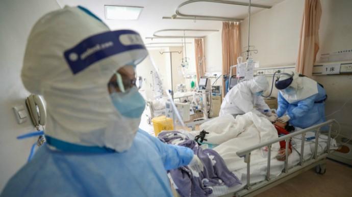 В Нидерландах – крупнейший с декабря скачок заражений коронавирусом