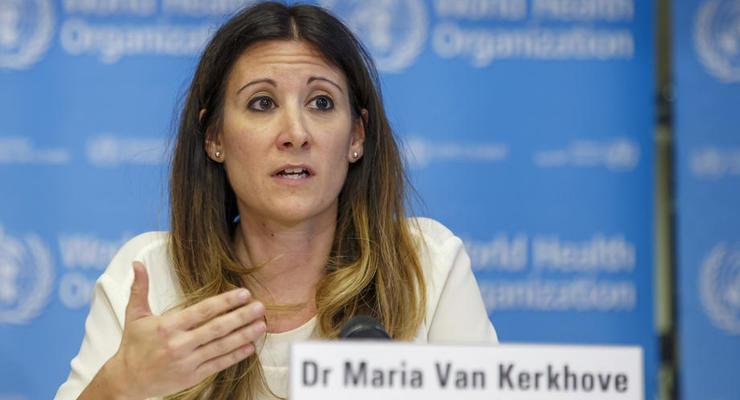 В ВОЗ заявили, что мир отдаляется от завершения пандемии коронавируса