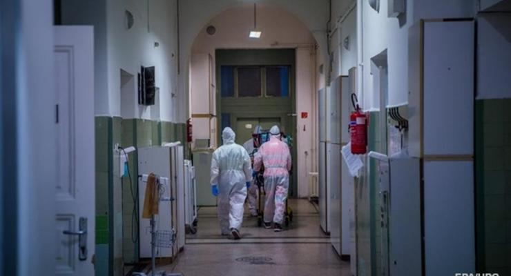 В Украине выросла смертность - Госстат