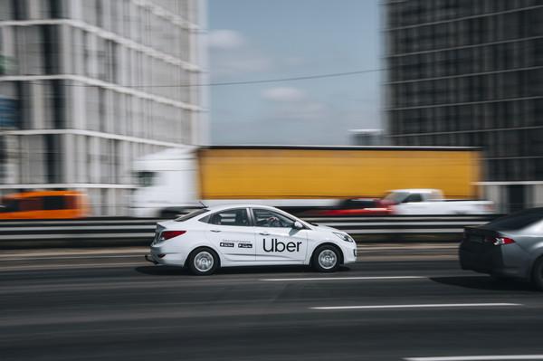 Поездка на такси Uber обошлась парню в 455 долларов