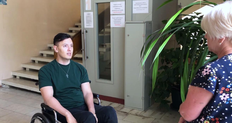 В Дворце творчества учащихся Николаева так и не начал работать лифт, за который гороно заплатило ₴1,1 млн