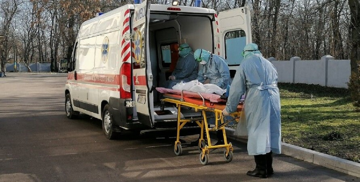 За сутки на Николаевщине — 17 новых случаев COVID-19