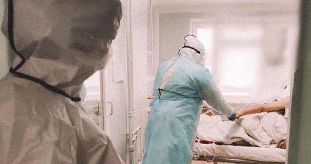 COVID-больницы в Херсоне и Одессе заполнены, больных везут в другие города